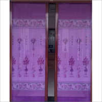 Sliding Main Door Mesh