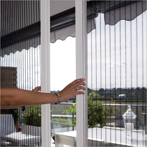 Insect Zig Zag Window Mesh
