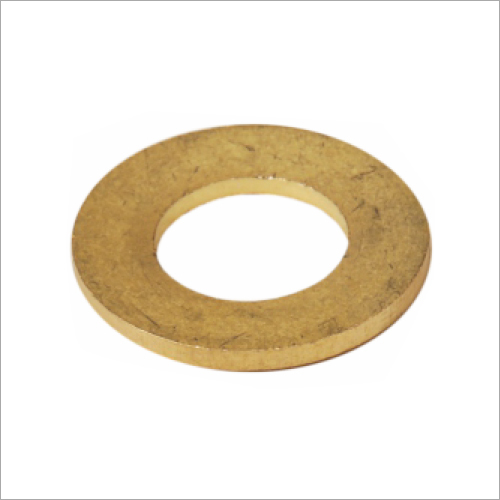 12mm Plain Washer