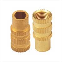 Brass XD Pipe