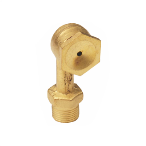 3/8 Cooling Tower Brass Nozzle