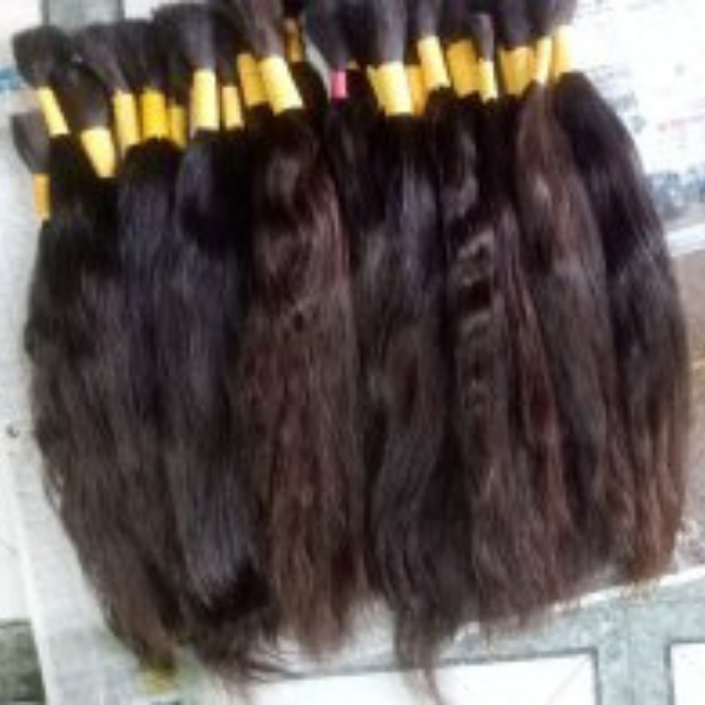 Indian Remy Hairs Raw Indian Hair