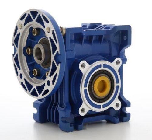 Aluminium Body Worm Gearbox