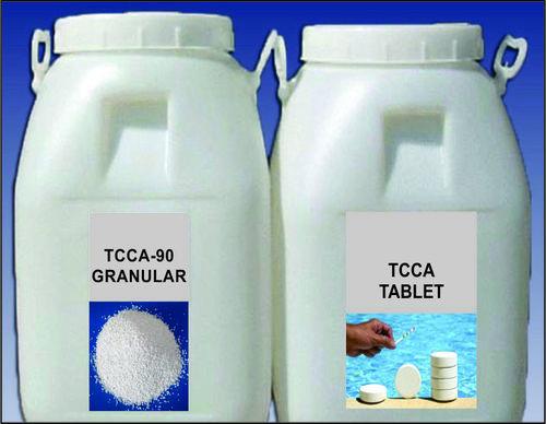 TCCA - 90 GRANULAR