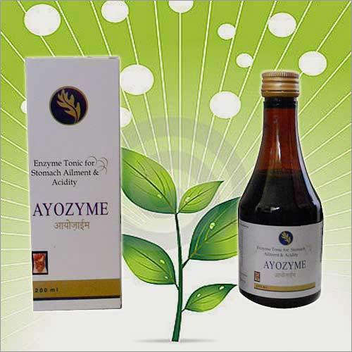 Ayozyme Syrup