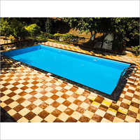 Khandala Swimming Pool Project