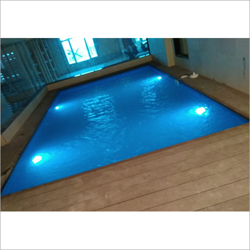 Powai AJ Construction Swimming Pool Project