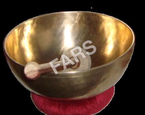 Light Weight Brass Singing Bowl
