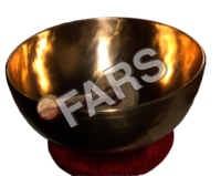 Light Weight Brass Singing Bowl
