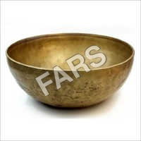 High Quality Brass Singing Bowls
