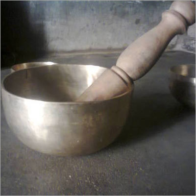 Light Weight Singing Bowl