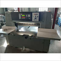 Programmable Cutting Machine