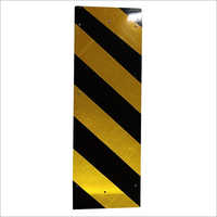 Hazard Marker Board