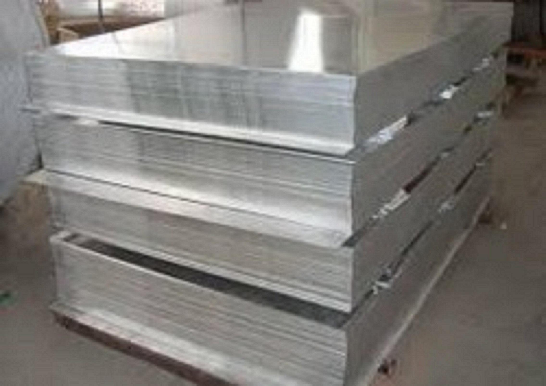 Aluminium Alloy Plate 7075