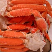 Live Mud Crabs , Red King Crabs , Soft Shell Crabs ,