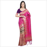 Ladies Boutique Saree