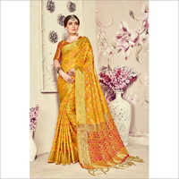 Ladies Designer Net Saree