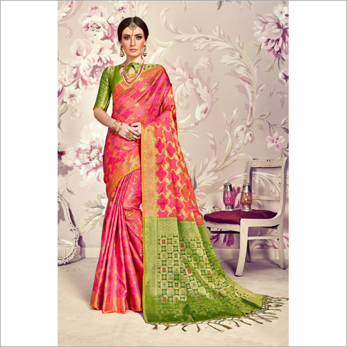 Ladies Designer Party Wear Saree