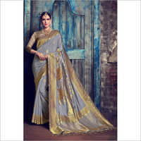 Ladies Ethnic Saree