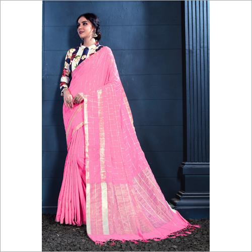 Ladies Indian Saree
