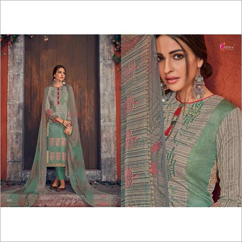 Ladies Casual Salwar Suit