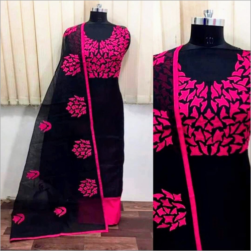 Digital Printed Ladies Suit