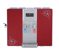 Water Purifier Hot & Cold