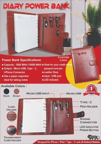 Dairy power bank