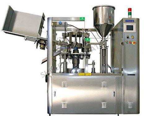 Automatic Ointment Filling Machine