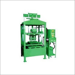 Hydraulick Paver Block Making Machine