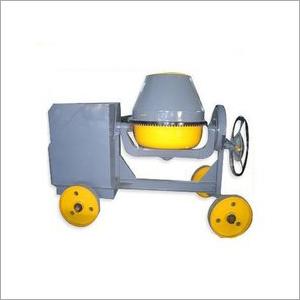 Construction Concrete Mixer Machine