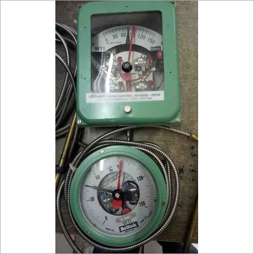 Transformer Winding Temperature Indicator