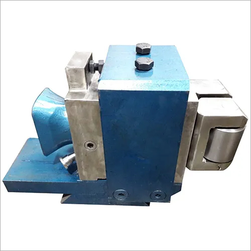 Braking Pinch Roll Machine