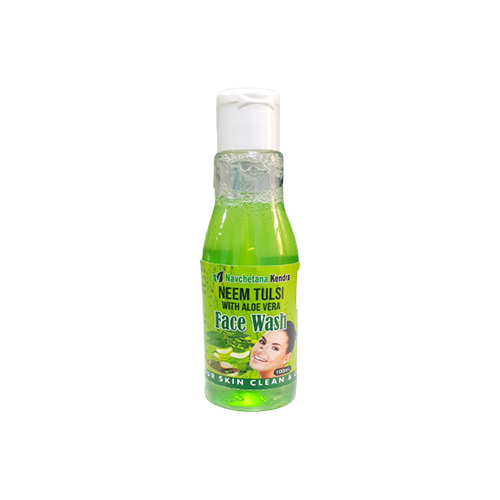 FACE WASH NEEM TULSI