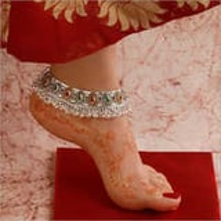 Ladies Bridal Payal