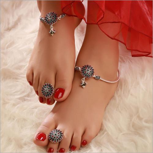 Ladies Toe Ring