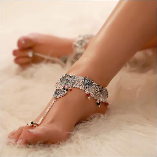 Bridal Toe Rings