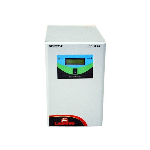 1500 VA Sine Wave Inverter