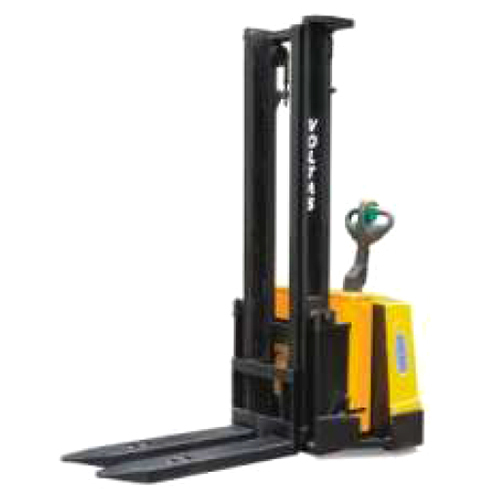 1.2T Capacity  CB Stacker