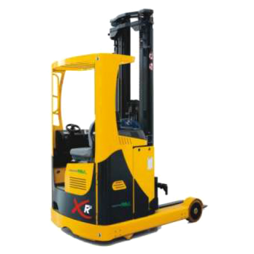 2.0T Capacity Battery Operated Pallet Truck