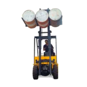 3-Drum Prongs