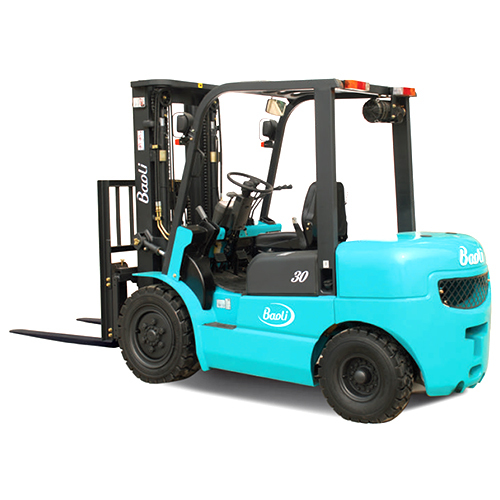 Baoli Diesel Forklift