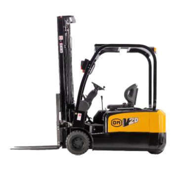 2.0 Ton Electric Forklift Truck OM
