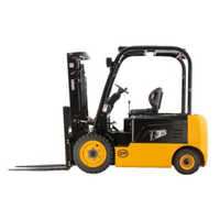 3.5 Ton Electric Forklift Truck OM