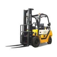 1.5T to 4T Diesel Operated Forklift