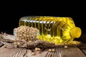 Pure 100% Refined Sunflower Oil