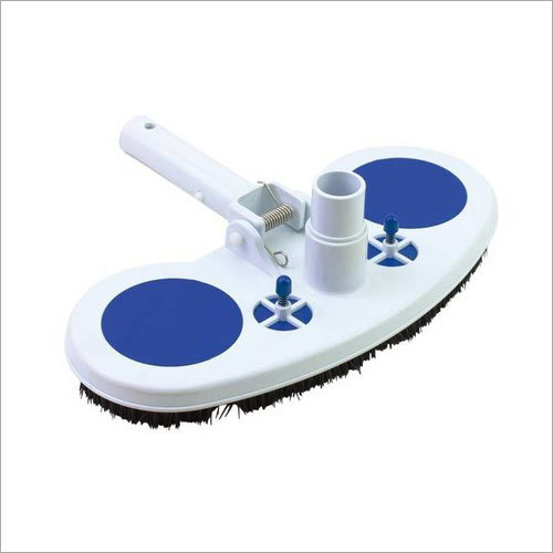 Swimming Pool Cleaning Equipments