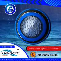 Under Water Light LED 12V & 18V