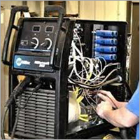 Welding Machine Repairing Service