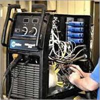 Welding Machine Service